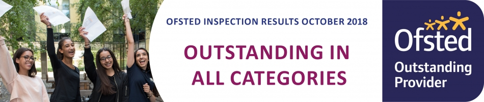 Ofsted Results 2018