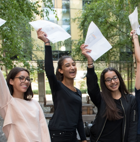 INA Results Day 2017