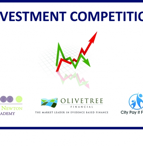 City Pay it Forward sponsors an Investment Competition for Year 9s