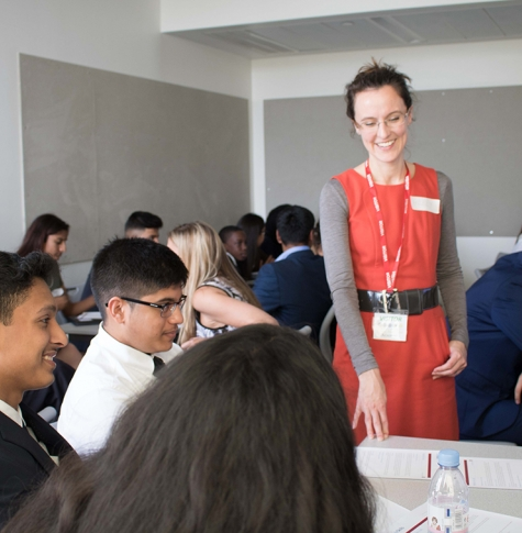 Barclays Careers Day