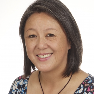 Amanda Hon-Ng - Teacher of Art, Design and Technology