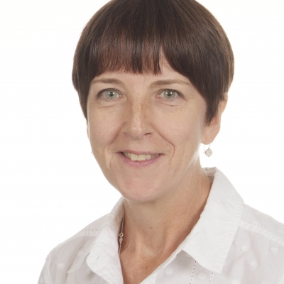 Eileen Gosden - Secondary Learning Assistant
