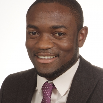 Gabriel Ayerh - Pastoral Leader Year 11 / Teacher of PE & Mathematics