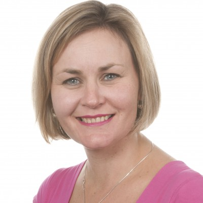 Helen Chamberlain - Finance and Resources Director