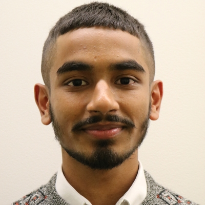 Imtiyaz Ahmed - Apprentice ICT Technician