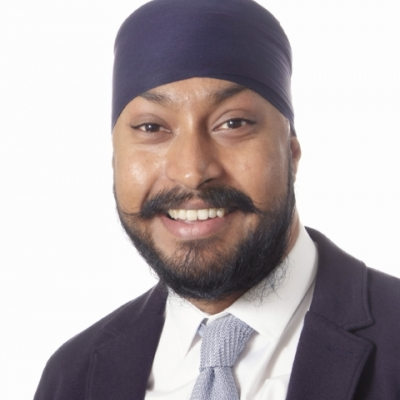 Jagjeet Singh  - Sixth Form Pastoral Leader Year 12/Teacher of Science