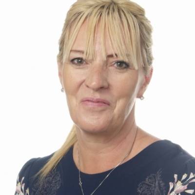 Janet Moorton - SEND Learning Assistant