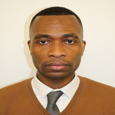 Maxwell Antwi - ICT Technician