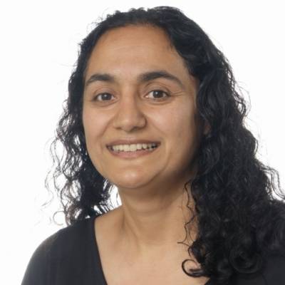 Noreen Islam - Lunchtime Supervisor