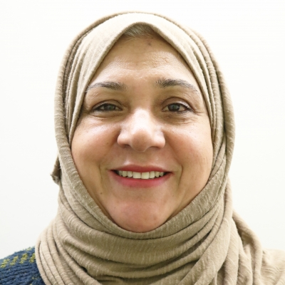 Noor Vaid - Secondary Lunchtime Receptionist