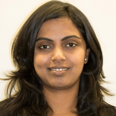 Sandhya Venu - Cover Supervisor/Secondary Learning Assitant
